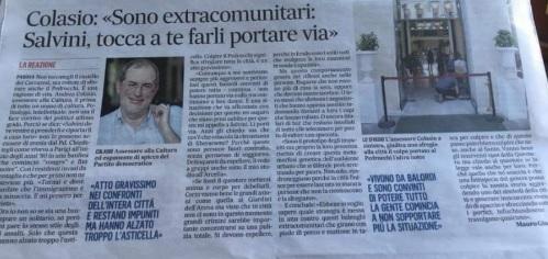 L'intervista all'assessore Andrea Colazio