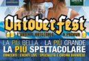 """Da mercoledì 19 fino a fine mese i Navigli diventano """"Oktoberfest Navigliomovie"""""""