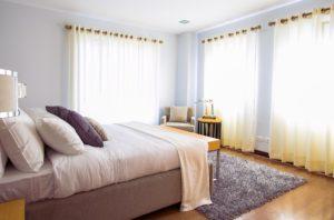 Una camera da letto da sogno: come renderla accogliente e rilassante ...