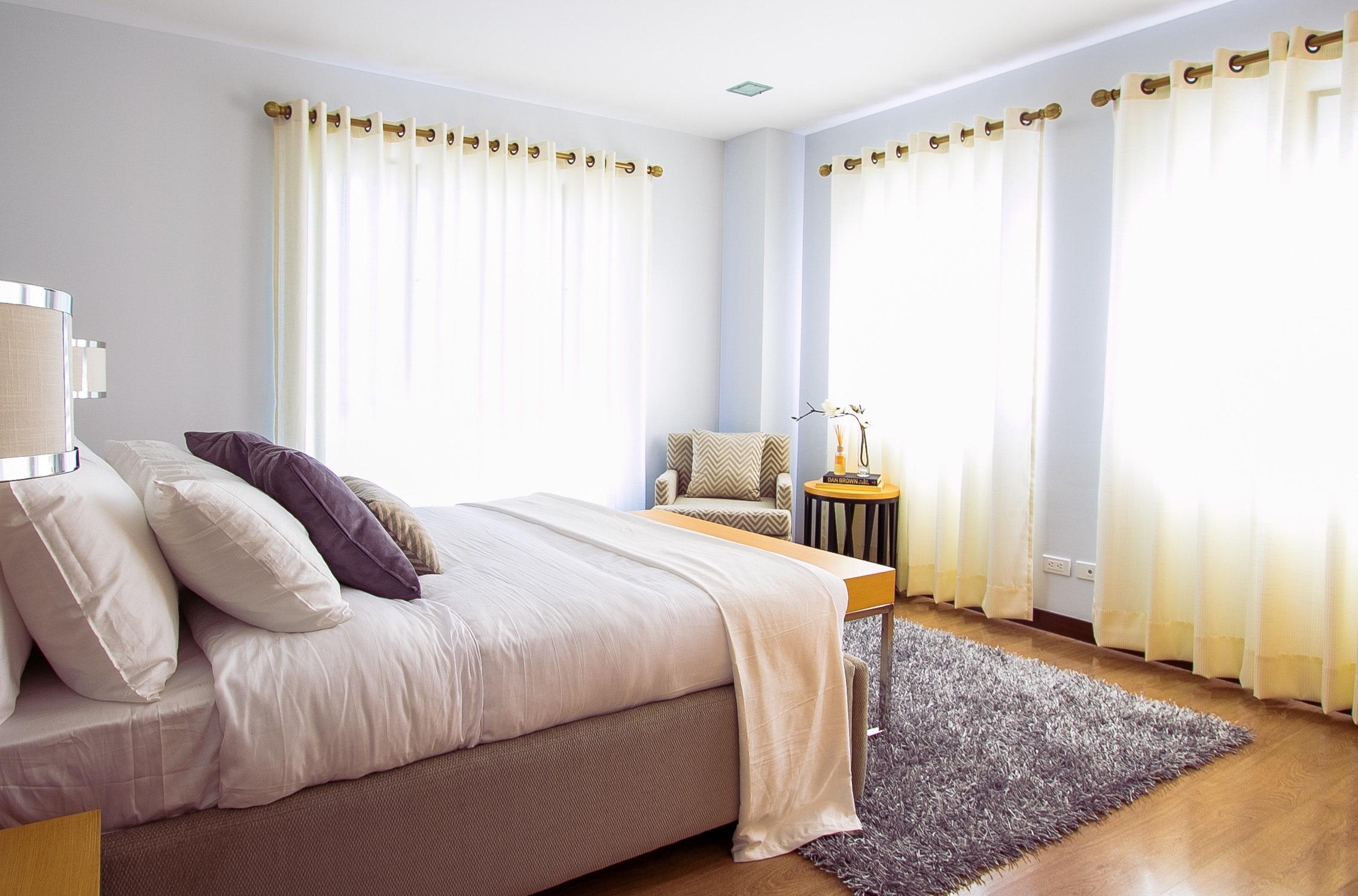 Una Camera Da Letto Da Sogno : Una camera da letto da sogno: come renderla accogliente e rilassante