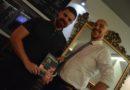 Il cacciatore di stadi: Federico Roccio a Padova ha raccontato la sua meravigliosa follia
