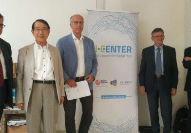 L'I-center mette il turbo all'innovazione in Veneto: domani l'inaugurazione del grande centro che riproduce la fabbrica intelligente