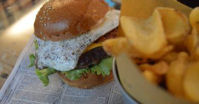 Qual è l'hamburger più buono di Padova? Forse quello di Soul Kitchen di via del Santo