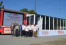 Arriva il truck dell'innovazione con l'aula mobile DIGITALmeet – Despar