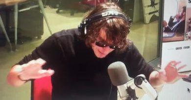 Giuseppe Cruciani di Radio24 sabato ospite al Salone dei sapori