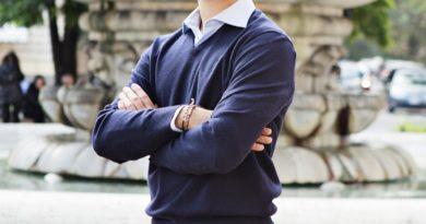 Un manager padovano, Armen Matteo Giacovaz, investment junior analyst per la start up Casavo
