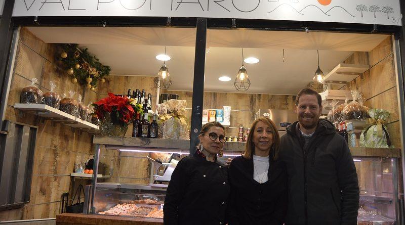 Apre Val Pomaro Lab Sotto il Salone: il rinomato ristorante di Arquà Petrarca sbarca nel cuore di Padova