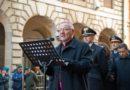 """Il messaggio del vescovo di Padova don Claudio Cipolla: """"quale messaggio di senso consegniamo alle giovani generazioni?"""""""