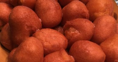 Frittelle artigianali senza lattosio: la nuova proposta della pasticceria Mazzari