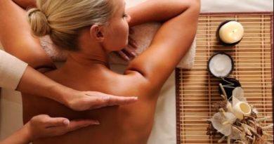 Corso di massaggio base-svesede a Padova: un nuovo mestiere in crescita nel mondo del wellness