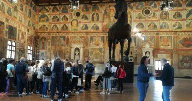 Confartigianato Padova, classe e spirito dirigente in una Padova bellissima