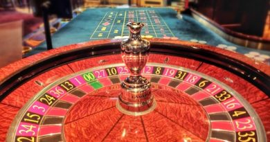 Regole e varianti del gioco della roulette