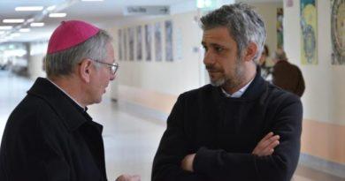 Inizia la scuola a Padova: gli auguri del vescovo Claudio Cipolla a studenti, insegnanti e famiglie