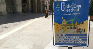 Da giovedì 9 luglio a venerdì 11 settembre il Castello Carrarese torna a vivere di cultura e spettacoli