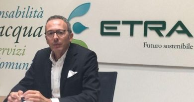 I servizi di Etra promossi dal 93% degli utenti: multiutility promossa a pieni voti