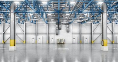 Lampade a LED per capannoni: una soluzione sicura e vantaggiosa