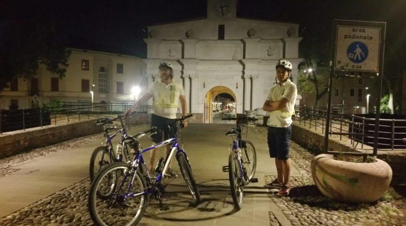 Più sicurezza per il quartiere: vigilantes in bicicletta 24 ore su 24 al Portello