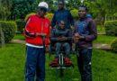 Disabili? Sì, ma intanto scalano il monte Kenya grazie alla Fondazione Fontana Onlus di Padova