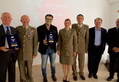 L'Esercito italiano si fa brand: partito da Padova il road show delle forze armate