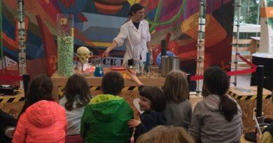 Children's Museum Verona apre in anteprima il 10/09: la padovana Pleiadi lancia un contest per selezionare i primi 10 piccoli visitatori