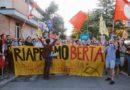 Dopo lo sgombero di Casetta Berta i padovani delle associazioni sfilano all'Arcella e chiedono spazio al dialogo ed alla cultura