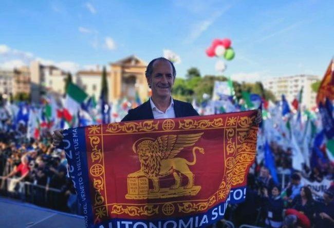 L'incredibile vittoria di Luca Zaia, spiegata bene da Enrico Peroni e Flavio Zanonato