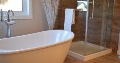 6 consigli per la doccia perfetta