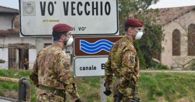 Una classe dirigente senza coraggio blocca il Paese che al 90% è immune da rischi seri da questo #coronavirus