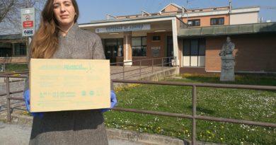 """Coronavirus: Cristina Guarda """"rafforzare presidi sanità del basso Veneto"""""""