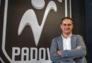 Giancarlo Bettio nuovo presidente della Pallavolo Padova