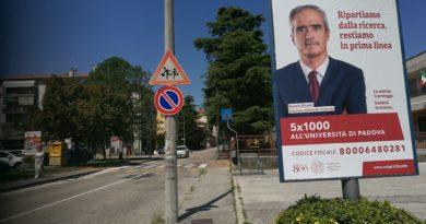 Rimpasto di Giunta: la fine del civismo di Sergio Giordani, ormai sindaco Pd. E non è per forza un bene