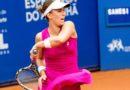 Gaia Sanesi entra a far parte dello staff dei maestri della Tennis Academy del Plebiscito Padova