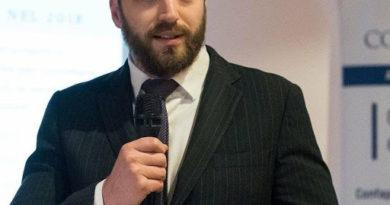 Recovery Fund e Mes: Morello Ritter (Giovani Confapi) suona la sveglia al governo
