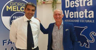 """Enoch Soranzo (FdI) lancia l'appello: """"Vaccinazioni subito per gli operatori del turismo"""""""