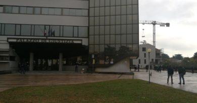 Processo a Veneto Banca: nessuno che protesta, l'indignazione in lock down in una regione che sprofonda