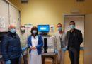 Rotary Club Padova Est e FuturLab di Limena portano a Padova un macchinario diagnostico di ultima generazione
