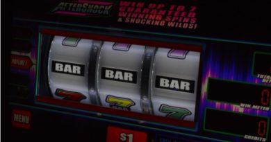 Come scegliere la slot machine giusta ?
