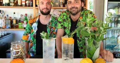 Il Giardino di Lipari diventa ristorante: il locale di Luca Cutrufelli continua a stupire