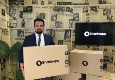 Sharinapp dal Nord Est alla conquista del mondo sharing, shopping e couponing online