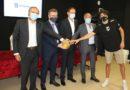 Volksbank abbraccia il progetto della Pallavolo Padova