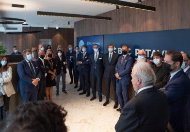 Banca Patavina inaugura la nuova sede dedicata alle consulenze finanziarie