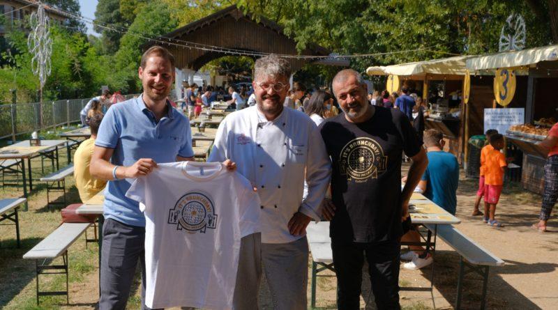 Brunch day ai Bastioni Paradiso: una colazione che raccoglie 11mila euro per Casa Priscilla