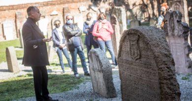 Padova apre la settimana della cultura ebraica
